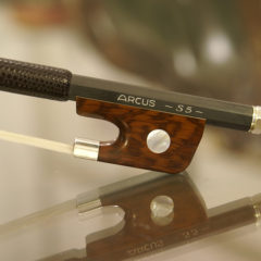 ARCUS S5 Carbon Bow