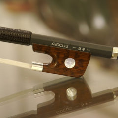 ARCUS S4 Carbon Bow