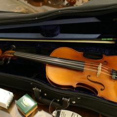 Ars-Music入門向けバイオリンセット Type1