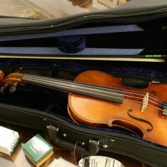 Ars-Music入門向けバイオリンセット Type2